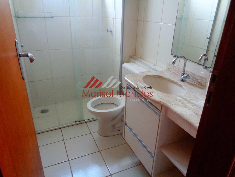 Apartamento com 2 dorms, Jardim Carlos Gomes, Pirassununga - R$ 260 mil, Cod: 64