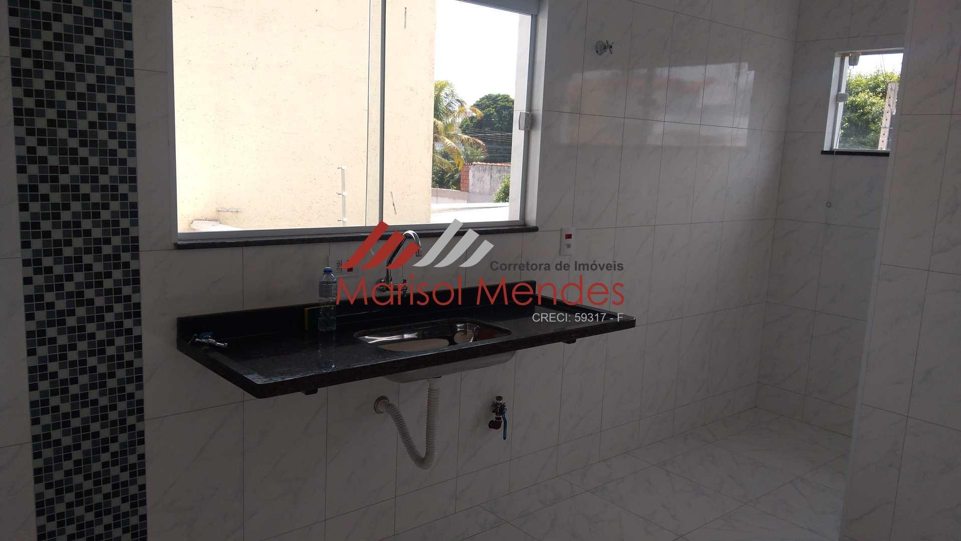 Apartamento com 3 dorms, Jardim Carlos Gomes, Pirassununga - R$ 350 mil, Cod: 66