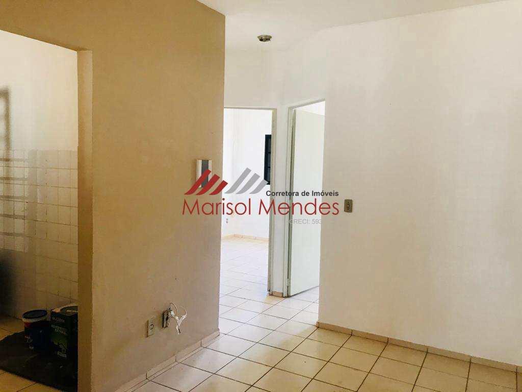 Casa com 2 dorms, Parque Clayton Malaman, Pirassununga - R$ 180 mil, Cod: 80
