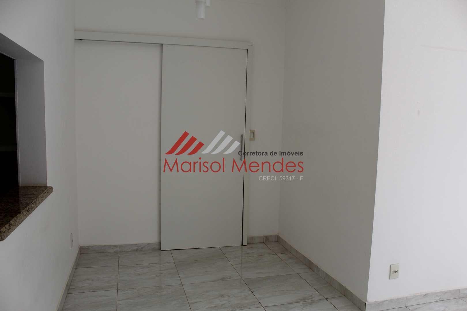 Apartamento com 3 dorms, Jardim Carlos Gomes, Pirassununga - R$ 350 mil, Cod: 112