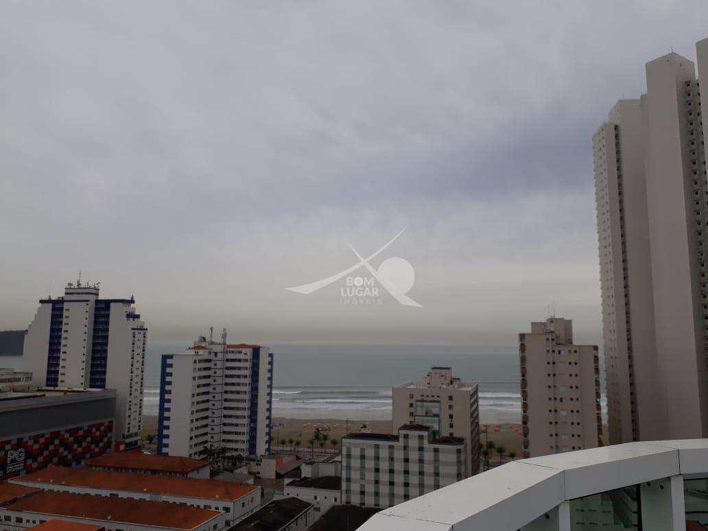 Apartamento com 2 dorms, Boqueirão, Praia Grande - R$ 340.000,00, 80m² - Codigo: 2645