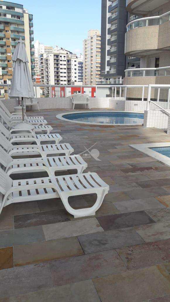 Apartamento com 2 dorms, Tupi, Praia Grande - R$ 340 mil, Cod: 2793