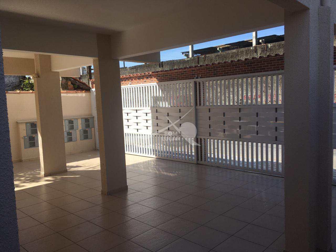 Casa com 2 dorms, Samambaia, Praia Grande - R$ 165 mil, Cod: 2839