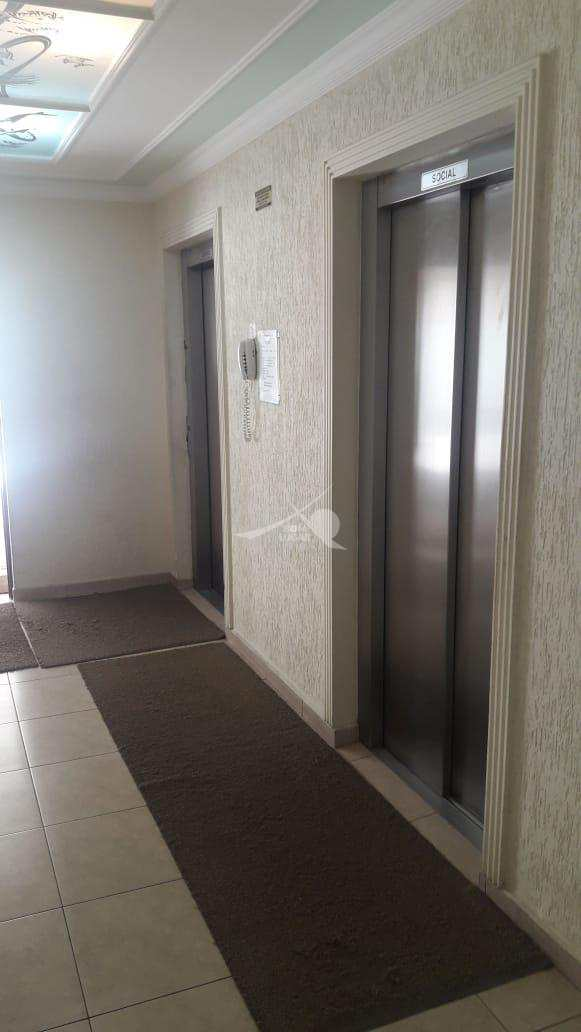 Apartamento com 1 dorm, Ocian, Praia Grande - R$ 165 mil, Cod: 3087