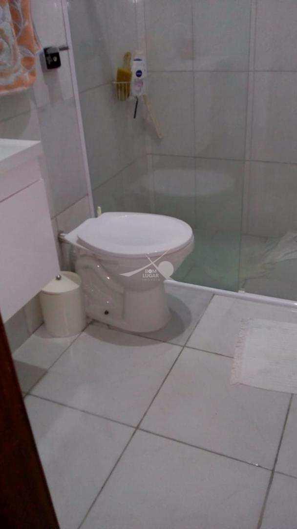 Casa com 2 dorms, Aviação, Praia Grande - R$ 280 mil, Cod: 3157