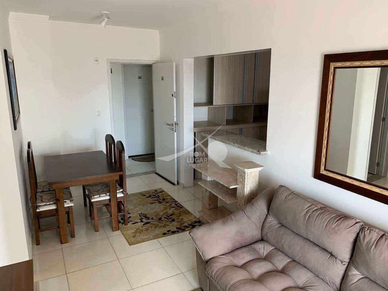 Apartamento em Praia Grande no bairro Tupi 1 dormitório