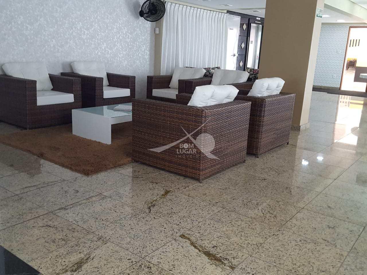 Apartamento com 1 dorm, Ocian, Praia Grande - R$ 185 mil, Cod: 3724