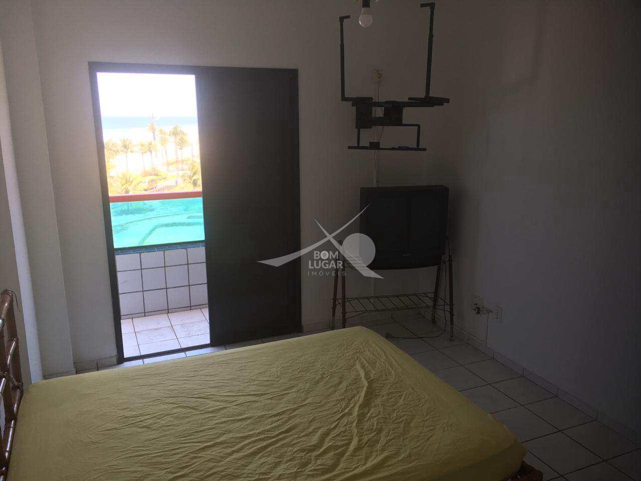 Apartamento com 3 dorms, Ocian, Praia Grande - R$ 400 mil, Cod: 3735
