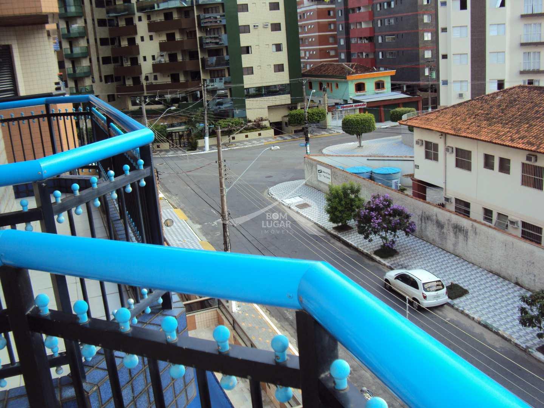 Apartamento com 1 dorm, Tupi, Praia Grande - R$ 185 mil, Cod: 3788