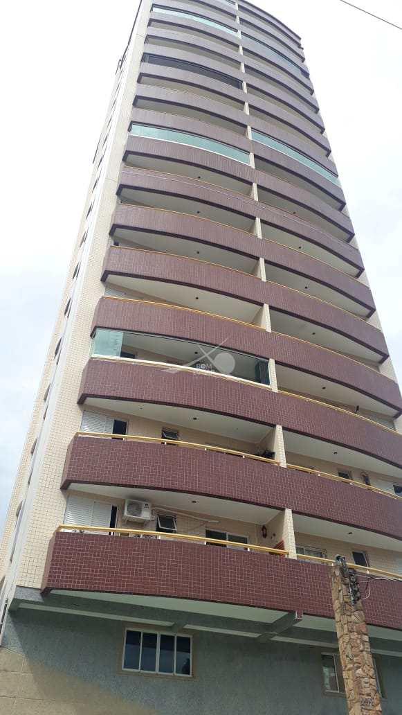 Apartamento com 2 dorms, Ocian, Praia Grande - R$ 270 mil, Cod: 3917