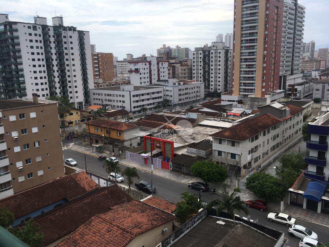 Apartamento com 3 dorms, Canto do Forte, Praia Grande, Cod: 4547