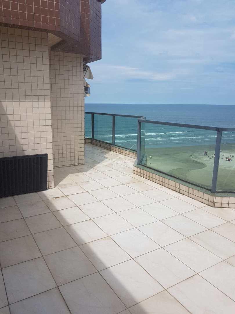 Cobertura com 05 dorms, Aviação, Praia Grande - R$ 2.5 mi, Cod: 4688