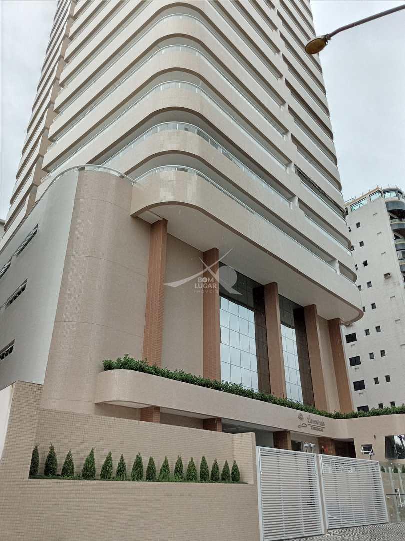 Apartamento com 2 dorms, Aviação, Praia Grande - R$ 500 mil, Cod: 4827