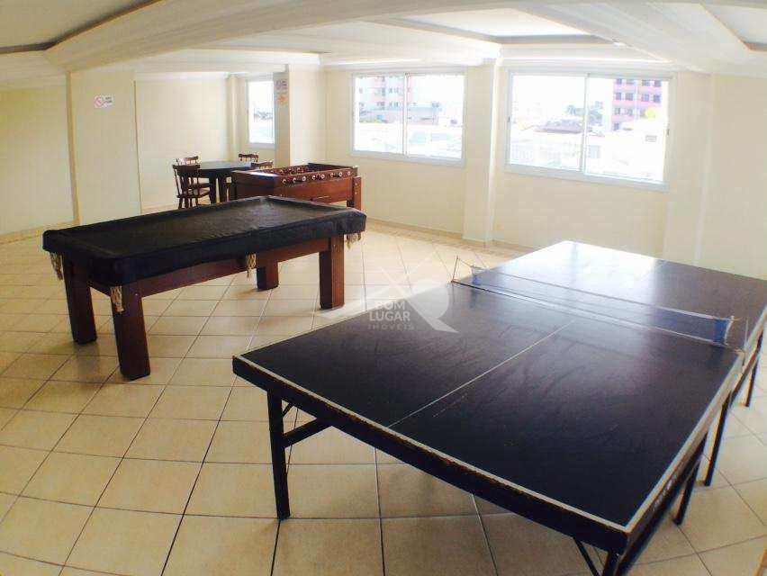 Apartamento com 1 dorm, Aviação, Praia Grande - R$ 280 mil, Cod: 4851