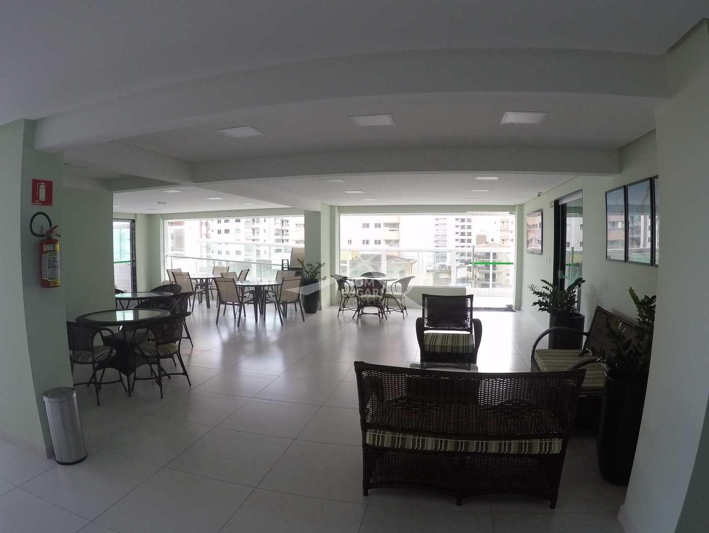 Apartamento em Praia Grande, Tupi