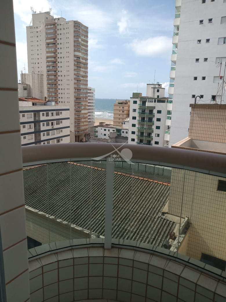 Apartamento em Praia Grande, Aviação