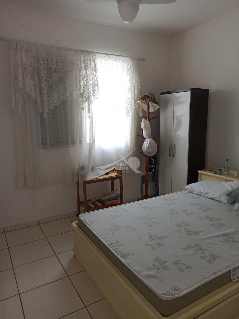 Casa em Praia Grande, Guilhermina