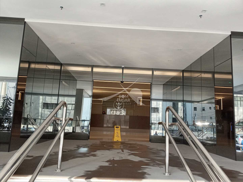 Sala Comercial em Praia Grande, Boqueirão