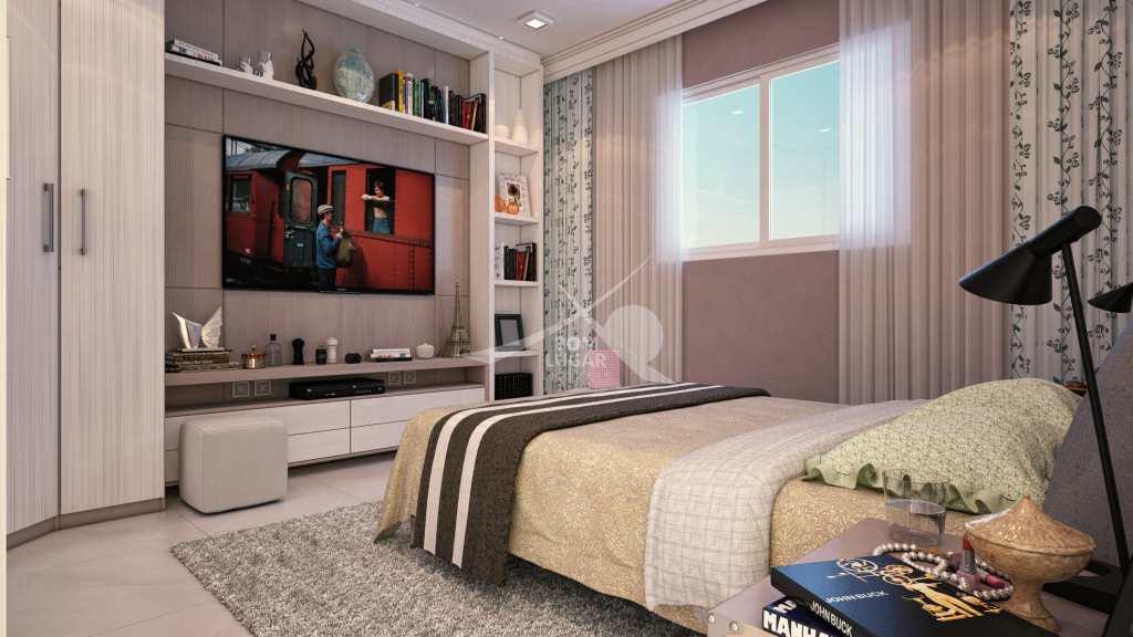 Apartamento em Praia Grande, Maracanã