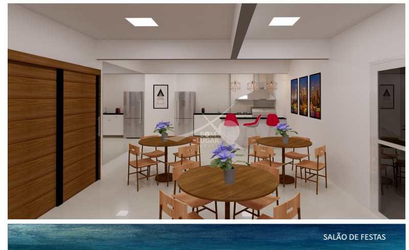 Apartamento em Praia Grande, Guilhermina