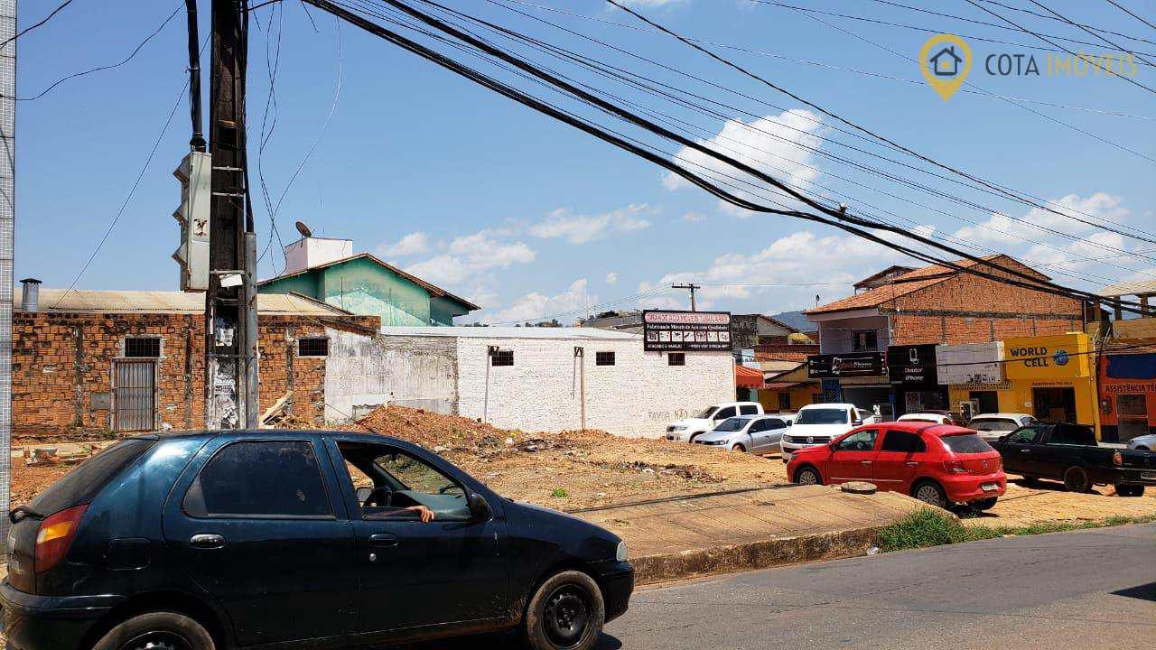 Terreno, Parauapebas - R$ 1.500.000,00, 570m² - Cod: 79