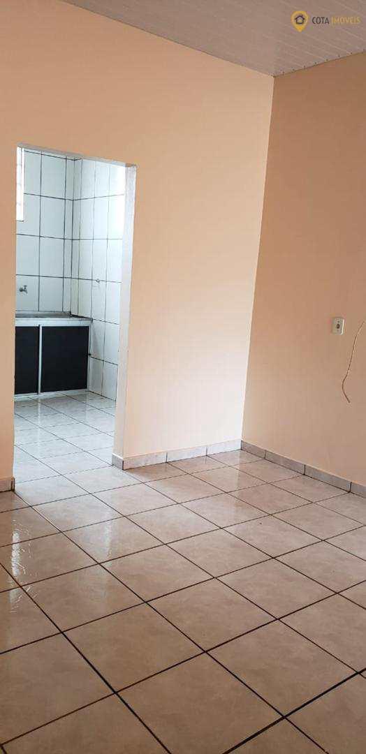 Casa com 2 dorms, Belo Horizonte, Marabá, Cod: 95