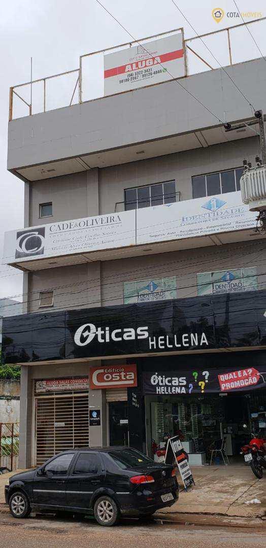 Sala, Nova Marabá, Marabá, Cod: 103