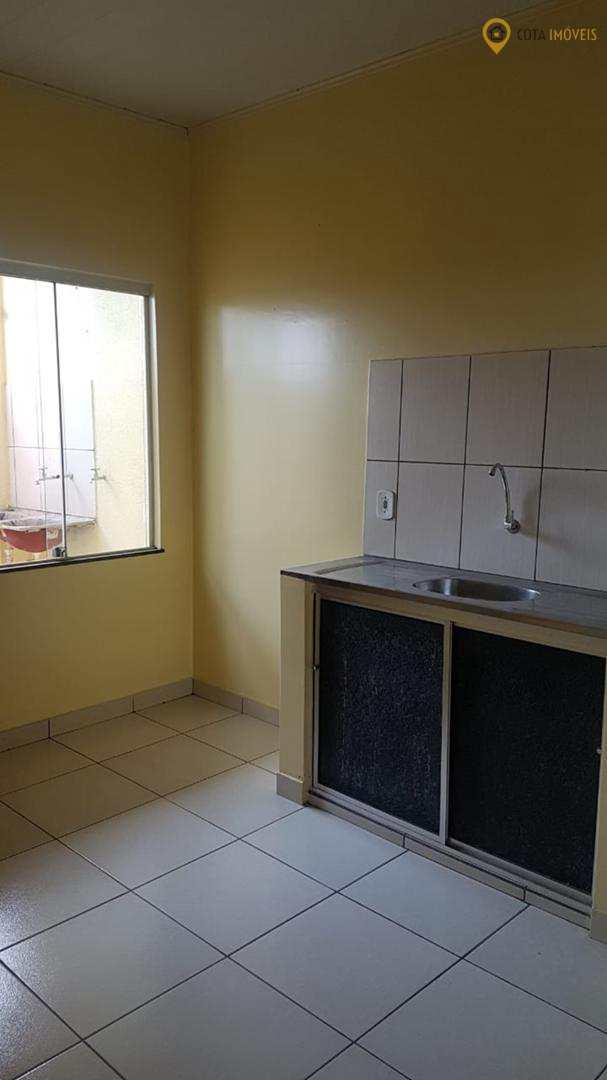Apartamento com 3 dorms, Novo Horizonte, Marabá, Cod: 105