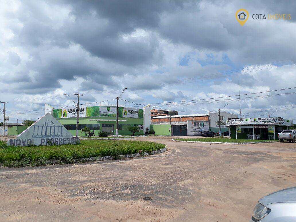 Terreno, Loteamento Novo Progresso, Marabá - R$ 100 mil, Cod: 114