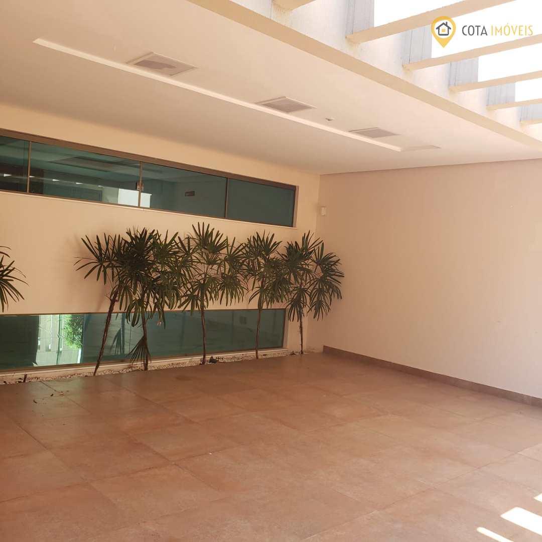 Casa com 4 dorms, Belo Horizonte, Marabá - R$ 670 mil, Cod: 122