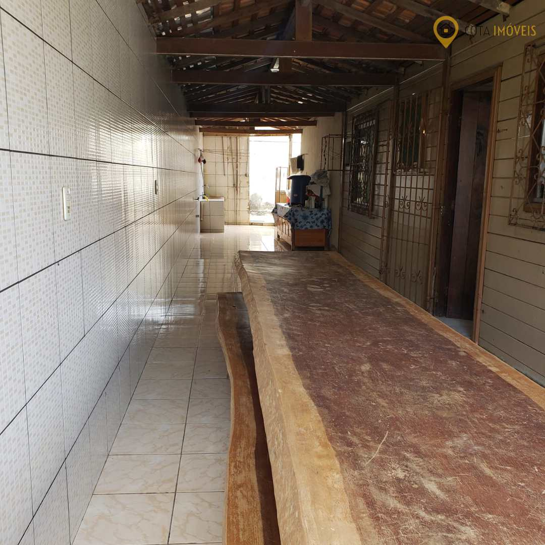 Casa com 2 dorms, Amapá, Marabá - R$ 480 mil, Cod: 129