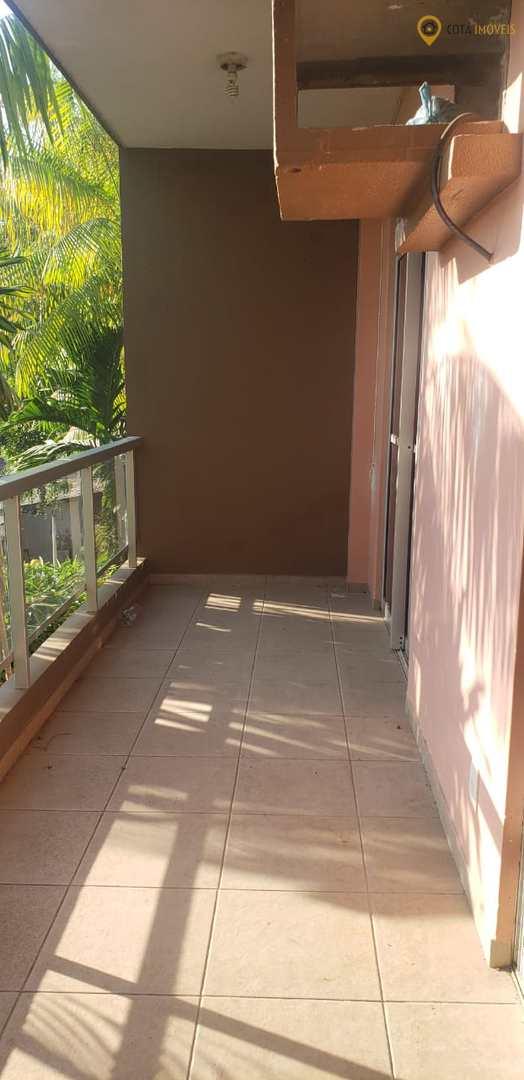 Apartamento com 3 dorms, Novo Horizonte, Marabá - R$ 330 mil, Cod: 139