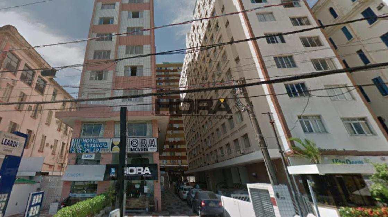 Empreendimento em Santos  Bairro Gonzaga  - ref.: 3