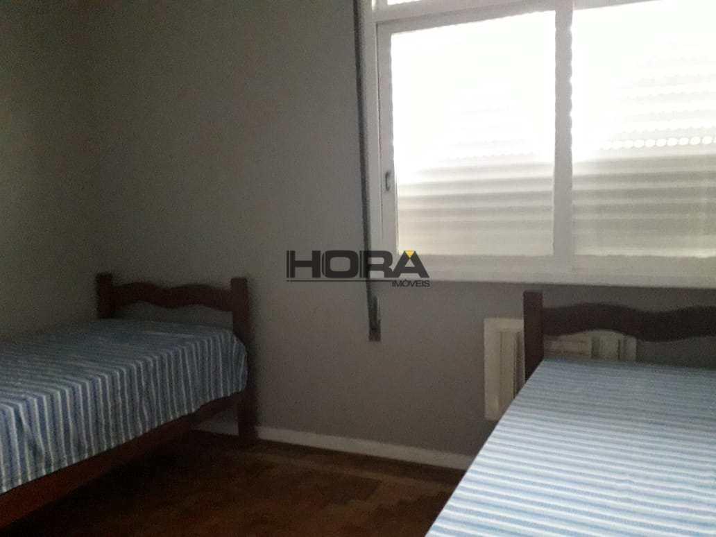 Apartamento com 3 dorms, Gonzaga, Santos - R$ 1.25 mi, Cod: 48