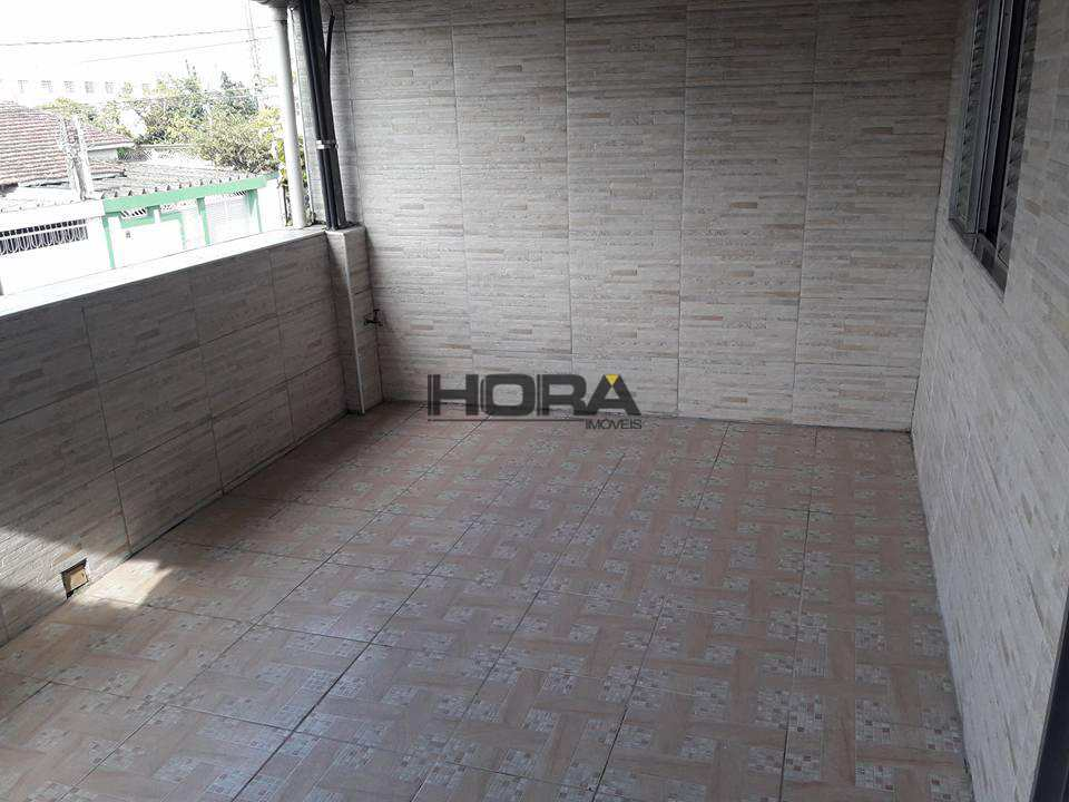 Casa com 3 dorms, Cidade Naútica, São Vicente, 135m² - Codigo: 129