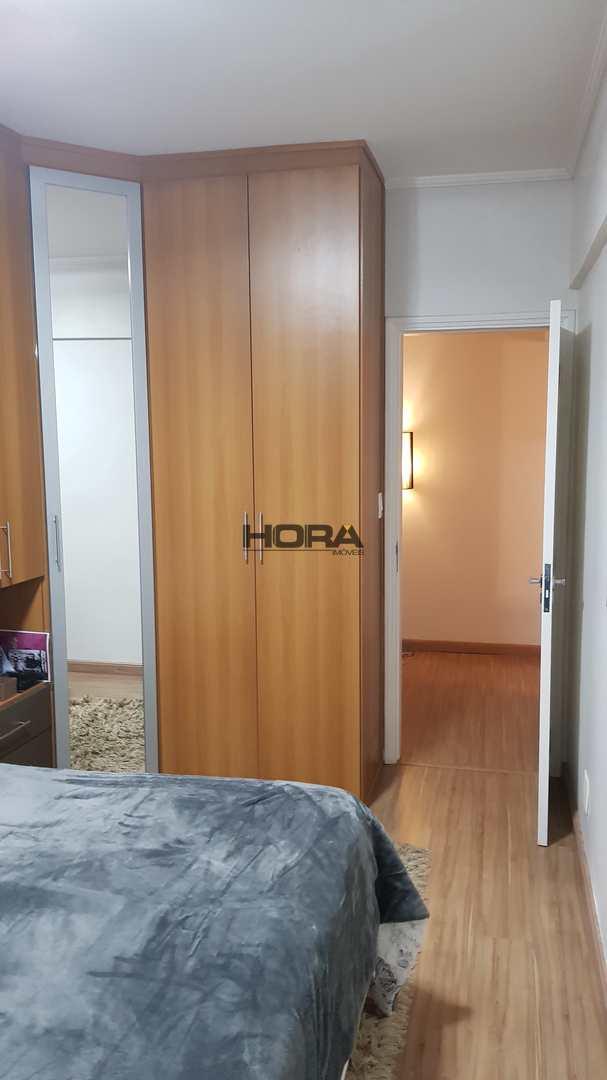 Apartamento com 1 dorm, Campo Grande, Santos - R$ 270 mil, Cod: 238