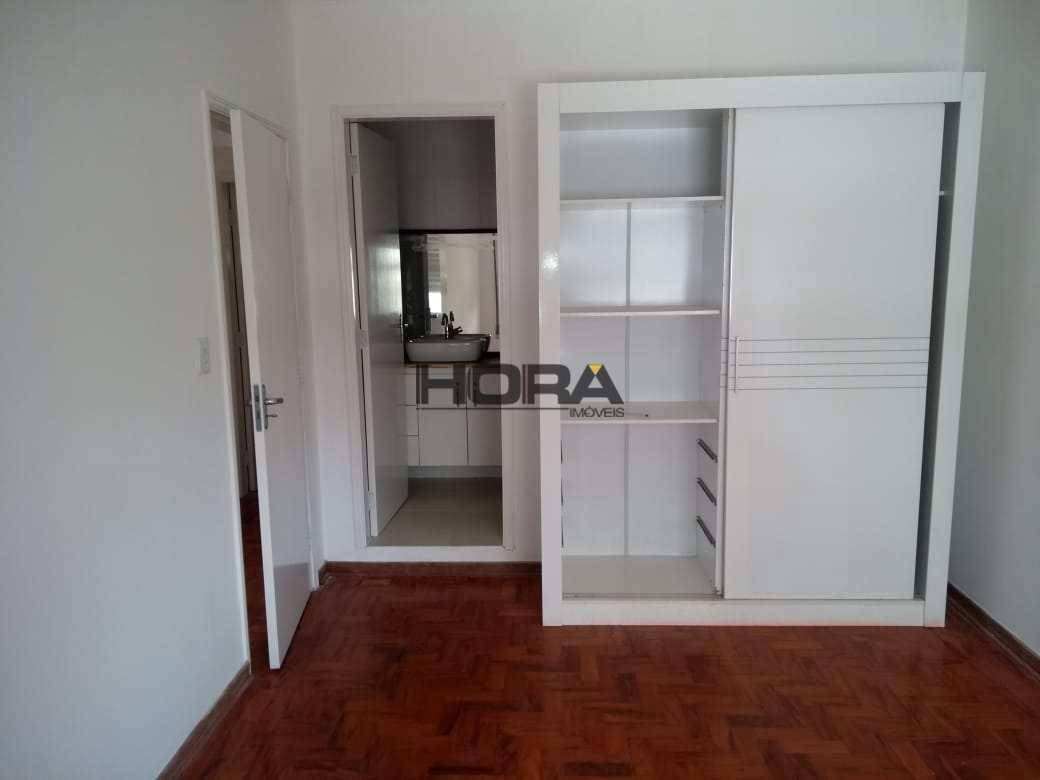 Apartamento com 2 dorms, Boqueirão, Santos - R$ 430 mil, Cod: 284