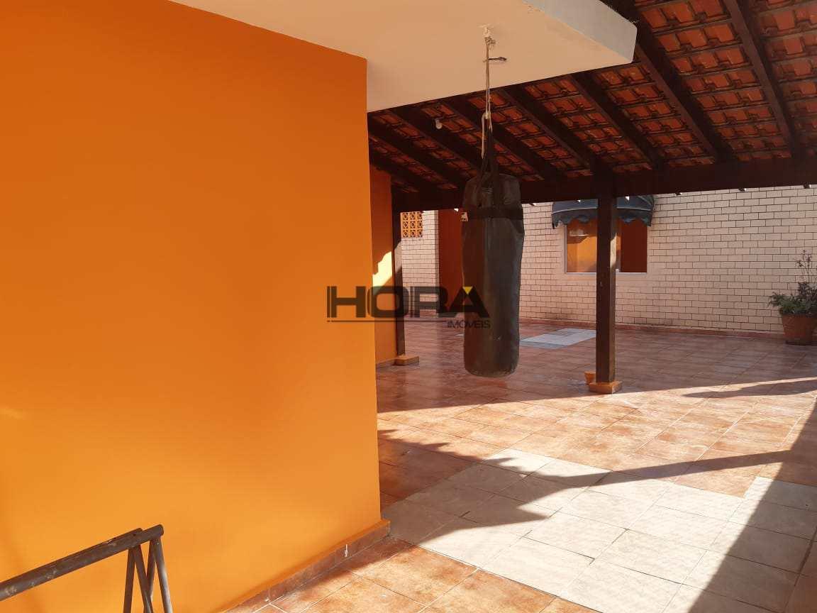 Apartamento com 3 dorms, Gonzaga, Santos - R$ 550 mil, Cod: 292