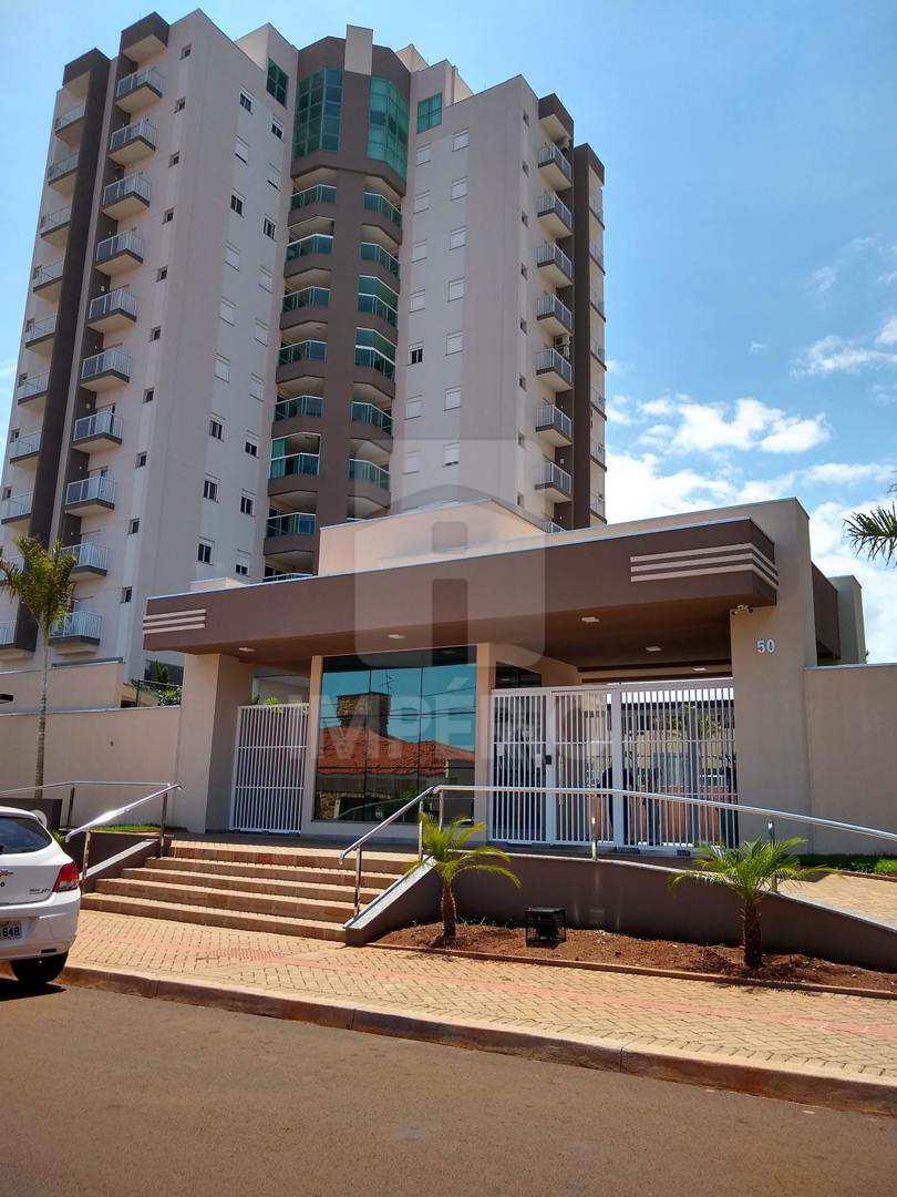 Condomínio em Jaú  Bairro Vila Netinho Prado  - ref.: 5