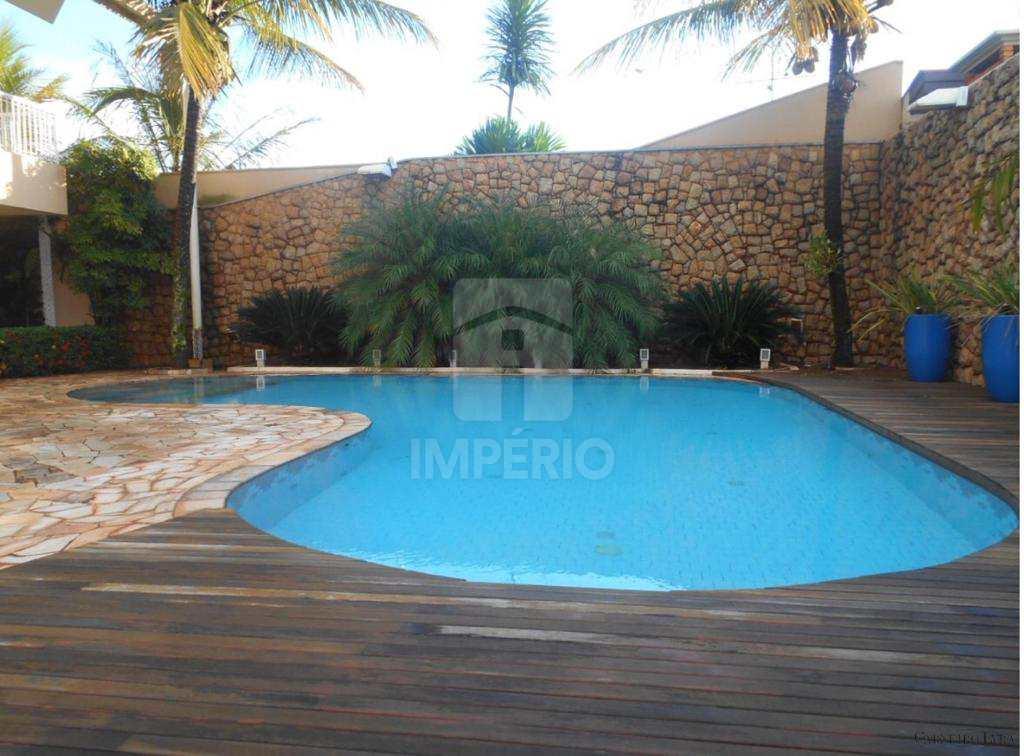 Casa com 6 dorms, Jardim Diamante, Jaú - R$ 2.98 mi, Cod: 99