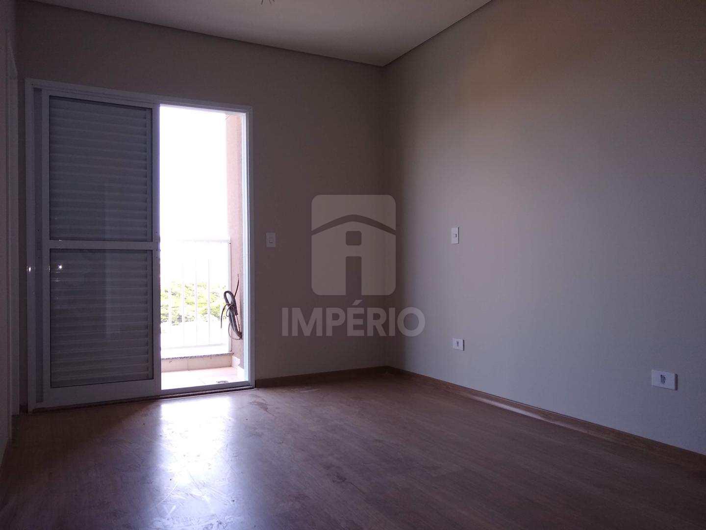 Apartamento com 3 dorms, Vila Netinho Prado, Jaú - R$ 460 mil, Cod: 107