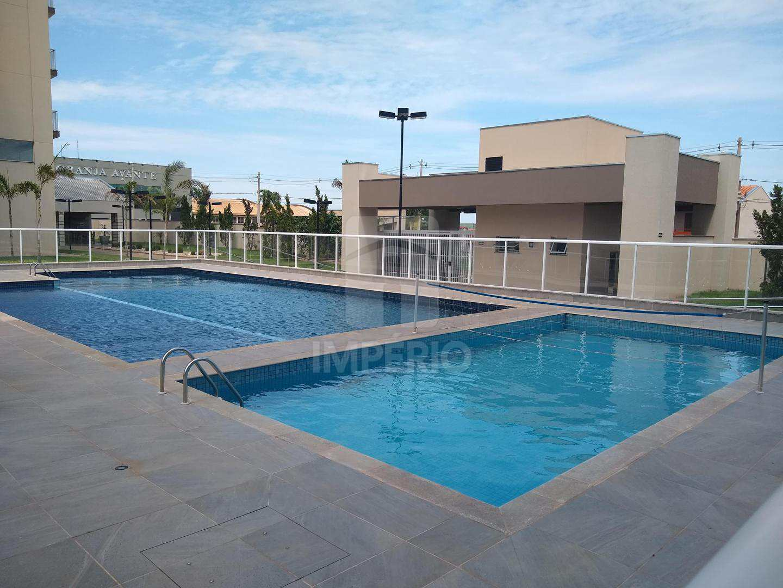 Apartamento com 3 dorms, Vila Netinho Prado, Jaú - R$ 510 mil, Cod: 107