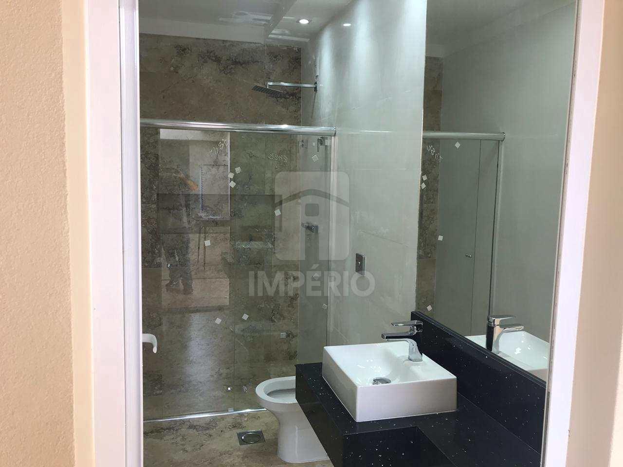 Casa com 3 dorms, Jardim Estádio, Jaú - R$ 840 mil, Cod: 190