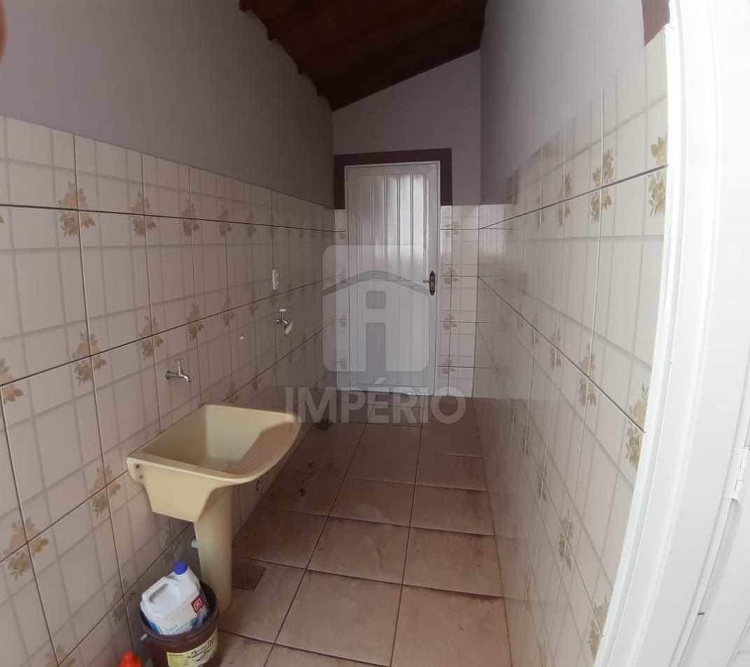 Casa com 3 dorms, Jardim América, Jaú - R$ 285 mil, Cod: 201