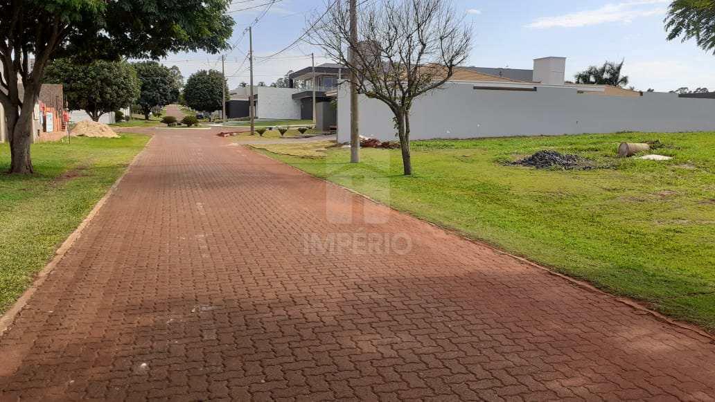 Terreno, Parque Residencial Primavera II, Jaú - R$ 305 mil, Cod: 215