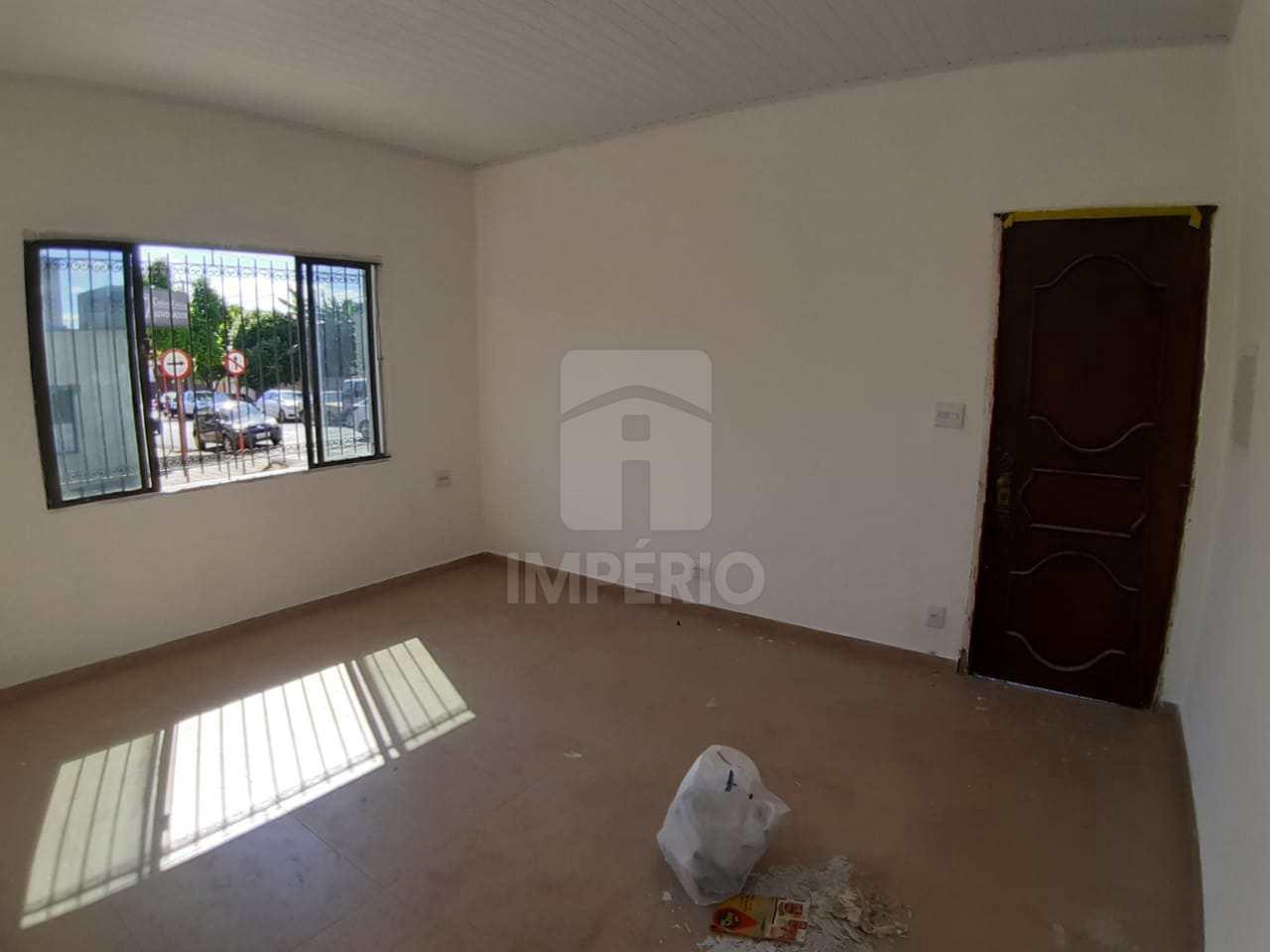Casa com 2 dorms, Centro, Jaú - R$ 270 mil, Cod: 265