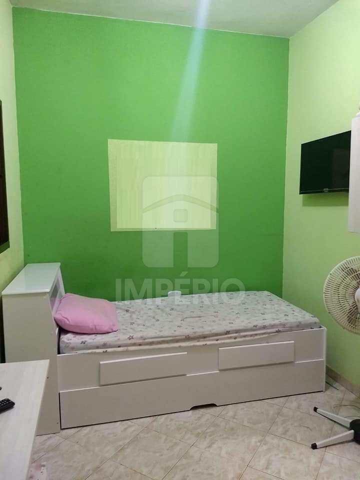 Casa com 2 dorms, Jardim Cila de Lúcio Bauab, Jaú - R$ 185 mil, Cod: 312