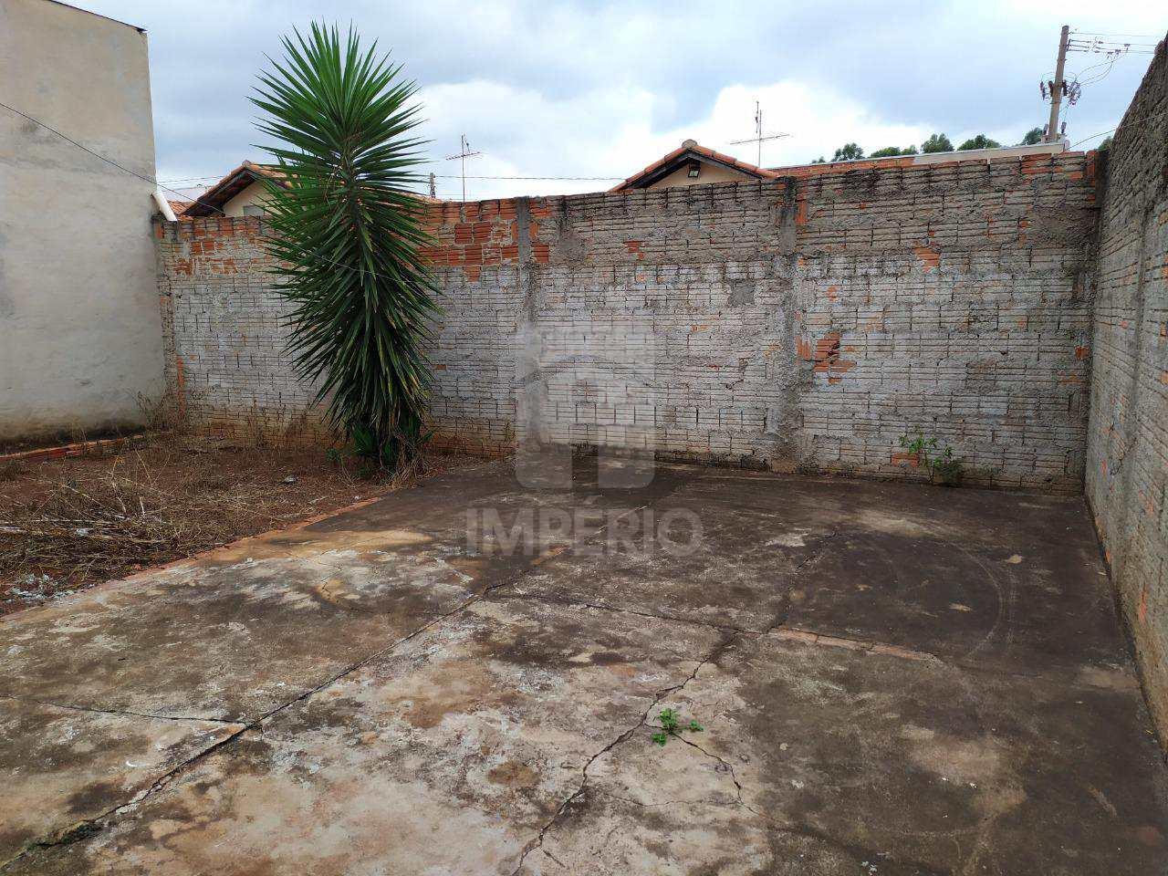 Casa com 2 dorms, Jardim Bela Vista, Jaú - R$ 170 mil, Cod: 317