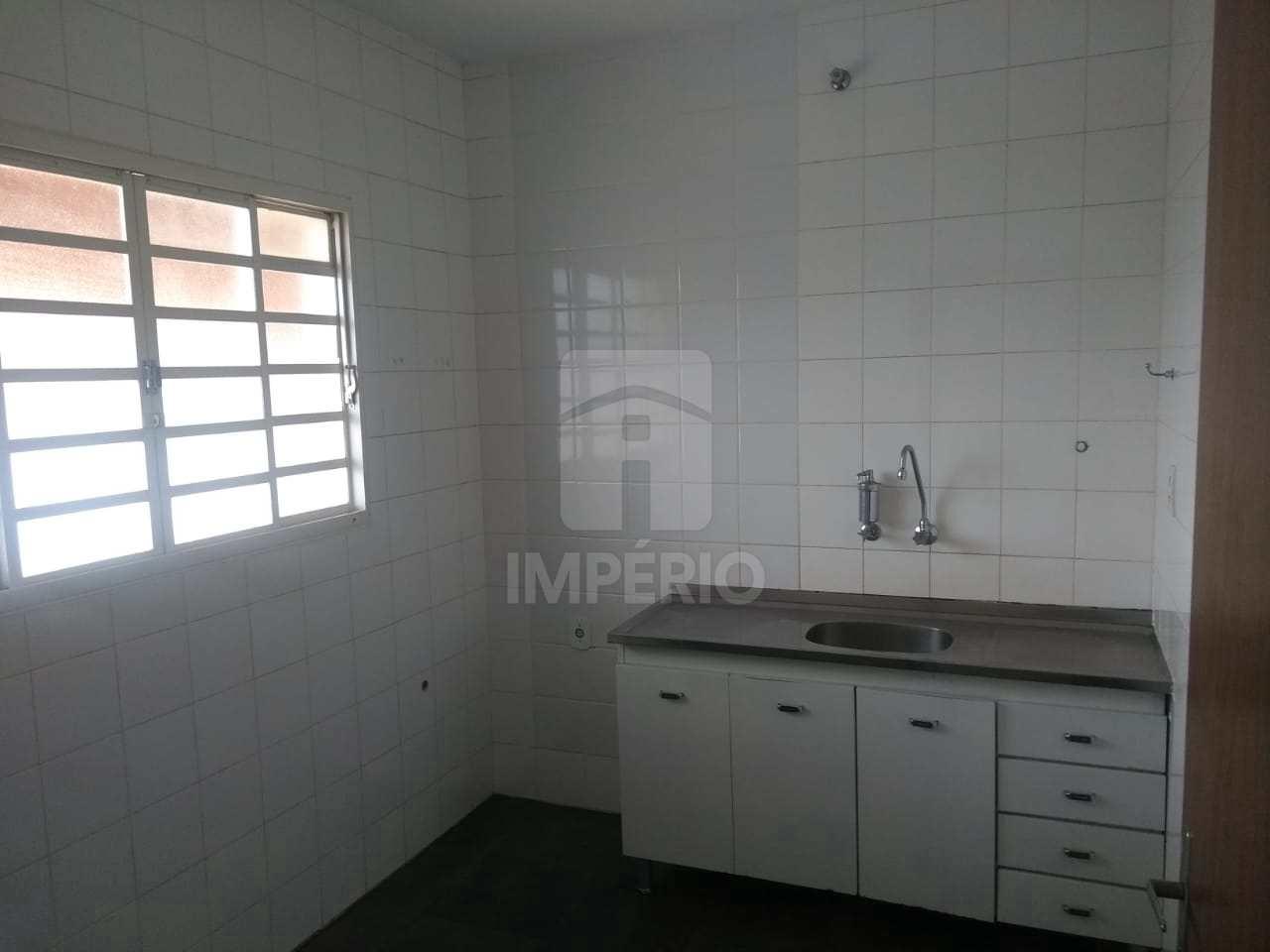 Casa, Centro, Jaú - R$ 590 mil, Cod: 329