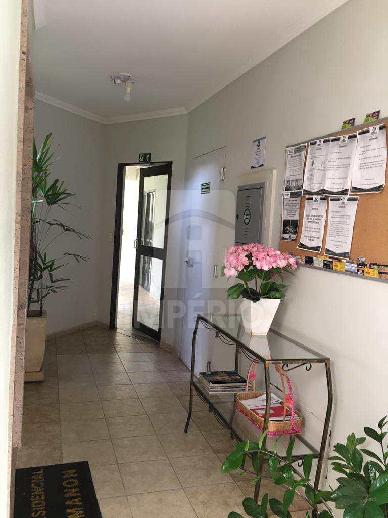 Apartamento com 1 dorm, Jardim Panorama, Bauru - R$ 190 mil, Cod: 341